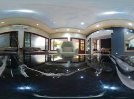 Hotel near Maputo