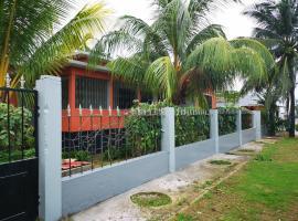 Zdjęcie hotelu: Monteiro Guest House