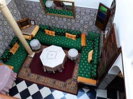Hotel photo: Riad Dar Maki