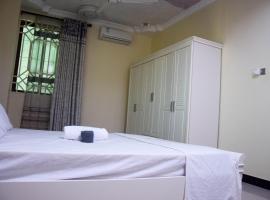 Hotel near Занзибар