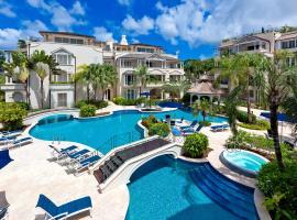Hotel photo: Schooner Bay 206, The Palms