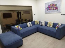 A picture of the hotel: Happiness Apartment شقة السعادة