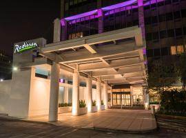 A picture of the hotel: Radisson Hotel New Rochelle