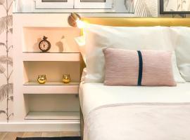 Hotel photo: Golden Studio • A/C · Central
