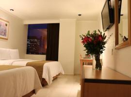 Фотографія готелю: Hotel PF