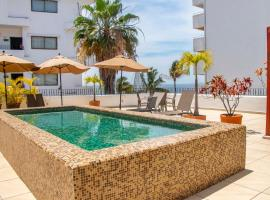 Hotel Photo: Amapas Apartments Puerto Vallarta