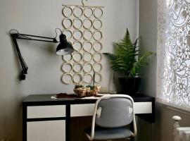 Hotel photo: G1 · Cozy and Hip Apartment in the Byward Market G1