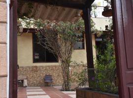 Hotel Photo: Casa céntrica en zona colonial