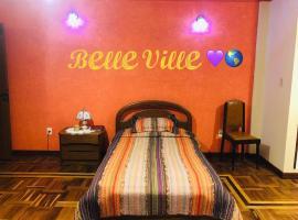 Hotel photo: Belle Ville