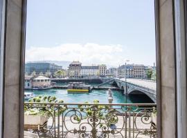 صور الفندق: Hotel des Tourelles