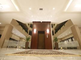 Hotel photo: The Signature Hotel