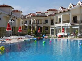 Hotel near Didim