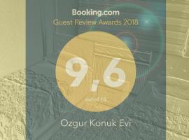 Photo de l'hôtel: Ozgur Konuk Evi
