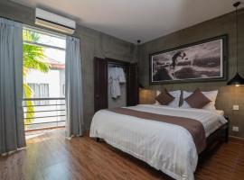 Hotel photo: Unique Home