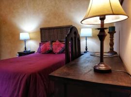 Hotel photo: Casa Nahual