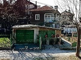 Hotel near Pernik