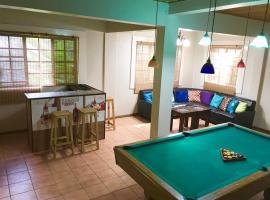 Hotel photo: Riverhouse Retreat