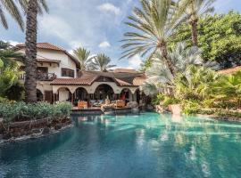 Hotel photo: Resort Dalli Vill