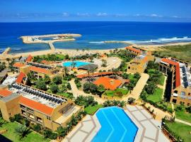 A picture of the hotel: Jiyeh Marina Resort Hotel and Spa