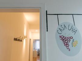 Hotel photo: Casa Uva