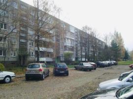 Hotel photo: Partizanų gatvės apartamentai 2