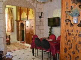 Hotel photo: Dar Safâa