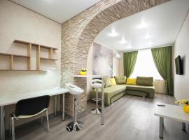 Hotel Photo: Comfort Apartments - all rooms
