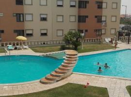 Hotel photo: excelente apartamento condominio venha relaxar