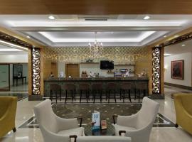 Hotel photo: Alba Resort Hotel