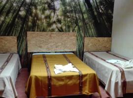Hotel near غواتيمالا
