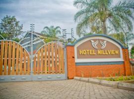 Foto do Hotel: millsview hotel