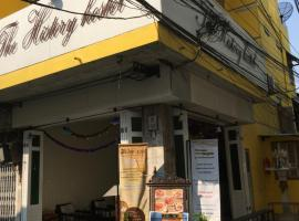Hotel photo: The History Hostel Bangkok