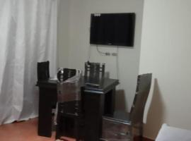 Hotel photo: بورتو السخنه