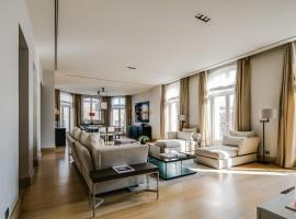 Fotos de Hotel: apartment three bedrooms