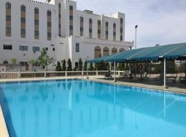 Hotel photo: Hotel Al Madinah Holiday