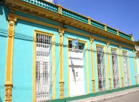 Фотография гостиницы: Real Colonial Hostel