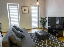 Hotel photo: Stylish one bedroom apartment in old town