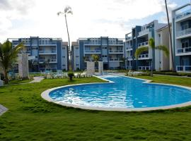 Hotel photo: Nice and comfortable app in the center of bavaro