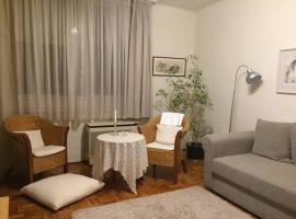 Хотел снимка: Marta's lodge