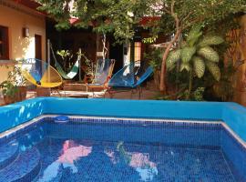 Hotel Foto: Hostal La Tortuga Booluda