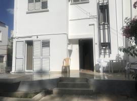Hotel foto: Nicosia flat Strovos