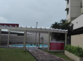 Hotel near San Miguelito