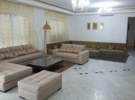 Photo de l'hôtel: Apartment Mohandesin