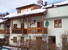 Hotel photo: Appartements Kogard - Constantin