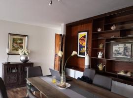 Hotelfotos: CORONEL INCLAN 127 Dpto 402