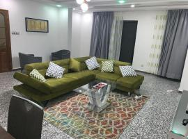 Hotel photo: Al Madina, Touba Almadies