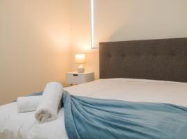 Hotel photo: Wolli Garden 2 Bedroom Apartment
