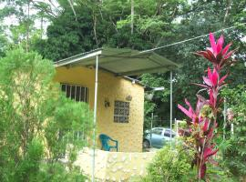 Hotel near Pacora