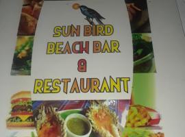 Hotel foto: Bijilo next coco ocean resort spy