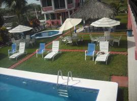 Hotel photo: Hotel Villas del Rey
